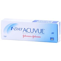 1-DAY ACUVUE contacts