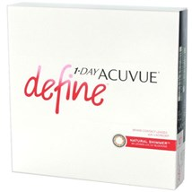 1-DAY ACUVUE DEFINE 90 Pack contacts