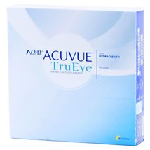 Unknown 1-DAY ACUVUE TruEye 90 Pack contacts