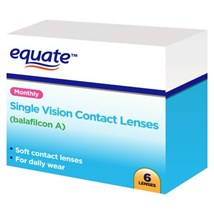 Equate Monthly contacts