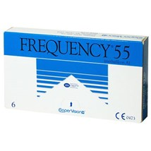 Frequency 55 contacts
