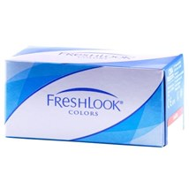 Freshlook Opaques FreshLook COLORS contacts
