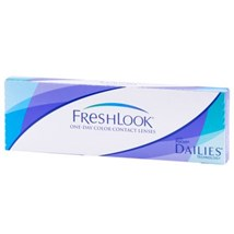 Freshlook One Day FreshLook ONE-DAY contacts