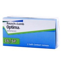 Unknown Optima 38 SP contacts