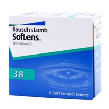 Optima FW (SeeQuence II) SofLens 38 contacts