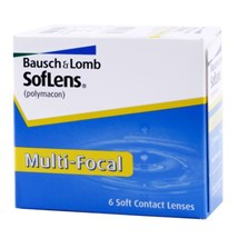 Soflens Multifocal SofLens Multi-Focal contacts